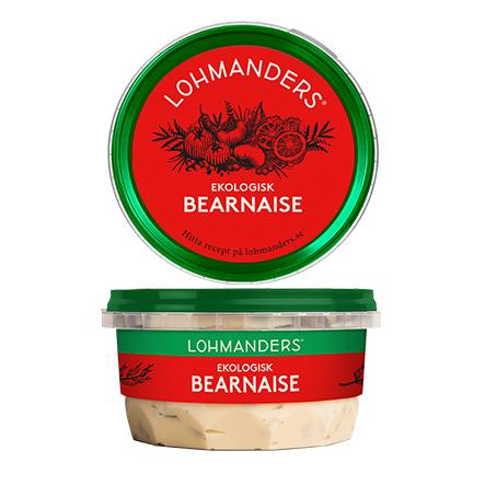 Ekologisk Bearnaise Original